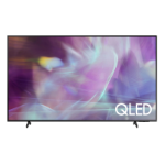 """Samsung Q60A QN43Q60AAFXZA TV 43"""" 4K Ultra HD Smart TV Wi-Fi Gray"""