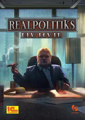 Nexway Realpolitiks - New Power (DLC) Video game downloadable content (DLC) PC Realpolitics Español