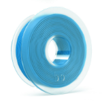 bq PLA filament 1.75mm Polylactic acid (PLA) Blue 300g F000128