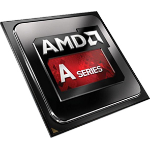 AMD A series A4-6300 3.7GHz 1MB L2 processor