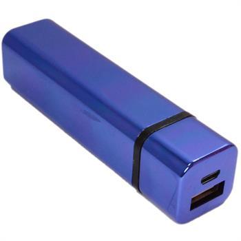 Dynamode USB-PBK-68A-ML power bank 3000 mAh Lilac