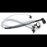 Microsemi ADAPTEC I-RA-HDMSAS-4RASATA-SB 0,8 m 6 Gbit/s