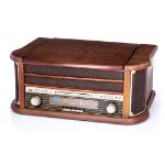 Camry Gramofon CR 1111 Wood