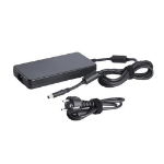 DELL Power Supply and Power Cord Euro 240W AC Adapter With 450-18650, Notebook, Indoor, 240 W, DELL Alien