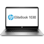 """HP EliteBook 1030 G1 Silver Notebook 33.8 cm (13.3"""") 1920 x 1080 pixels Intel® Core™ M 16 GB LPDDR3-SDRAM 256 GB SSD Wi-Fi 5 (802.11ac) Windows 10 Pro"""
