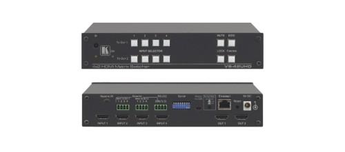 Kramer Electronics VS-42UHD video switch HDMI