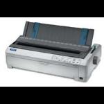 Epson FX-2190N Impact Printer 680cps dot matrix printer