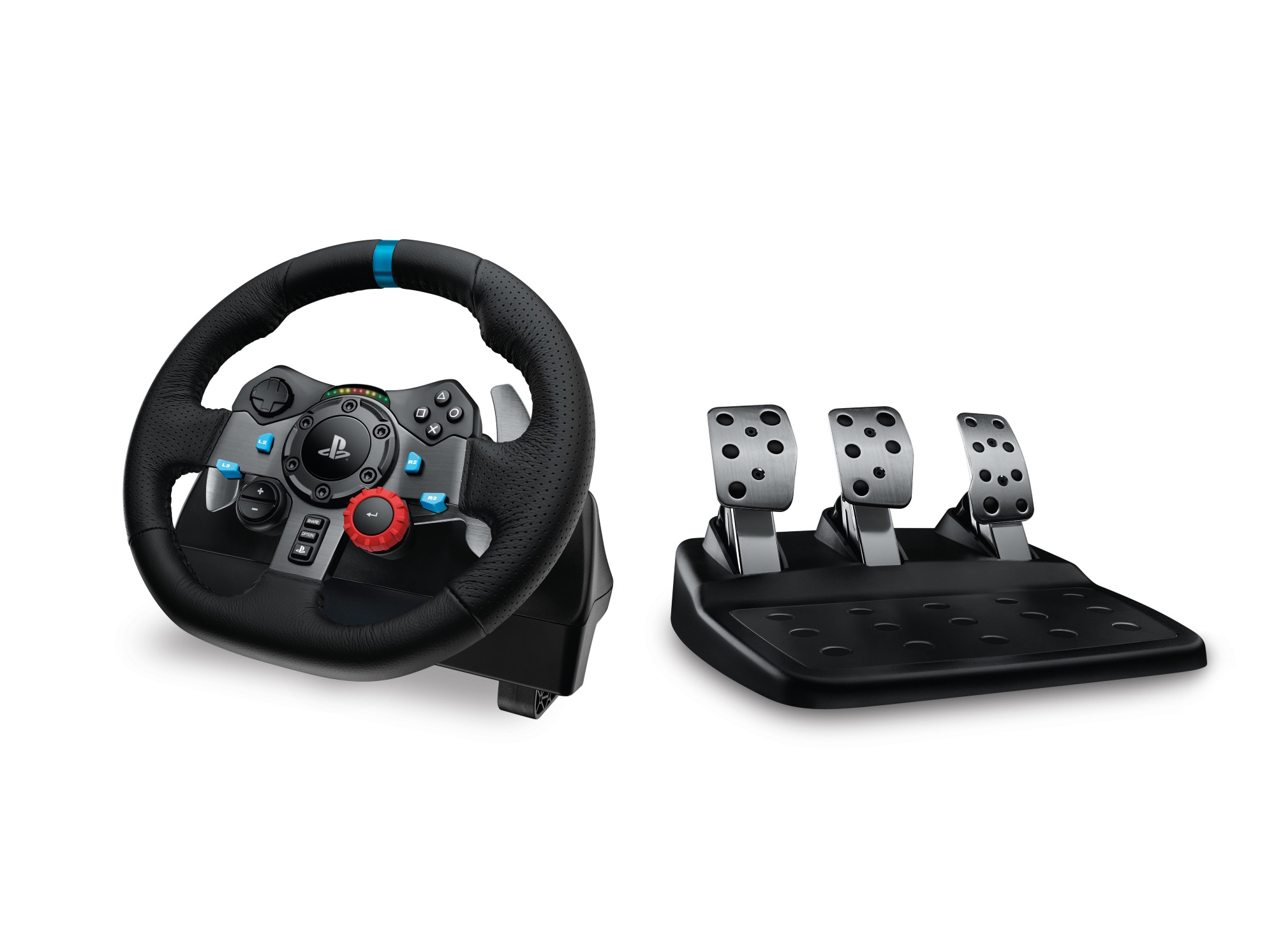 G29 Racing WheelFor PS3 and PS4