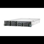 Fujitsu PRIMERGY RX2520 M1 2.2GHz E5-2420v2 450W Rack (2U)