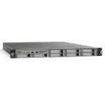 Cisco UCS C22 M3 SFF 2xE5-2450 2x8GB