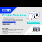 Epson C33S045738 printer label Self-adhesive printer label