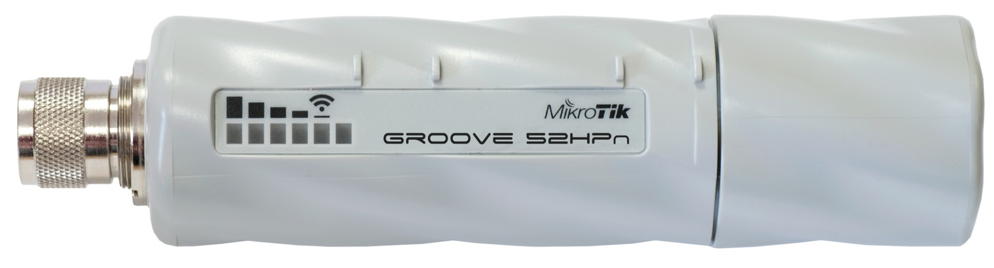 Mikrotik GrooveA 52HPn Power over Ethernet (PoE) Grey WLAN access point