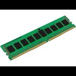 Kingston Technology ValueRAM 8GB DDR4 2400MHz Server Premier 8GB DDR4 2400MHz ECC memory module