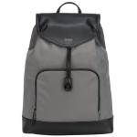 Targus TSB96404GL backpack Black/Grey Nylon, Polyurethane