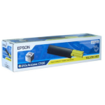 Epson C13S050187 (0187) Toner yellow, 4K pages @ 5% coverage