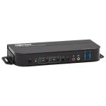 Tripp Lite B005-HUA2-K KVM switch Black