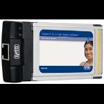 Sweex LAN PC Card 10/100 Mbps