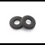 POLY 40709-01 headphone/headset accessory Cushion/ring set