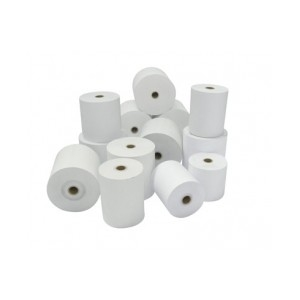Zebra 3006132 thermal paper