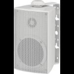 Monacor ESP-215/WS 30W White loudspeaker