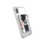 Speck GrabTab Animal Kingdom Mobile phone/Smartphone Black,Orange,White Passive holder