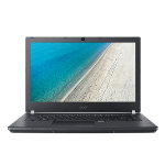 "Acer TravelMate P449 2.3GHz i5-6200U 15.6"" 1920 x 1080pixels Touchscreen Black Notebook"