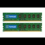 Hypertec HYUK313512816GBOE memory module 16 GB DDR3 1333 MHz