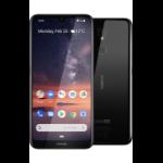 """Nokia 3.2 15.9 cm (6.26"""") 2 GB 16 GB Dual SIM Black 4000 mAh"""