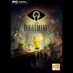 Namco Bandai Games Little Nightmares, PC Basic PC English video game