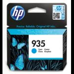 HP C2P20AE (935) Ink cartridge cyan, 400 pages, 5ml