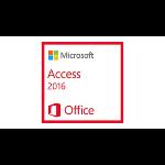 Microsoft Access 2016 OLP NL Gov
