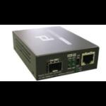 PROLABS 100BASE Media Converter+SFP RJ45 to LC MM 2km 100 Base SFP 1310NM Multimode 2km