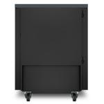 APC AR4018IX431 Freestanding Grey rack