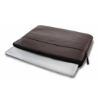 "Acer LC.PLS14.001 notebook case 35.6 cm (14"") Sleeve case Brown"
