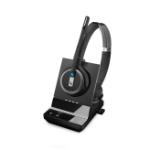 Sennheiser SDW 5064 - UK Headset Head-band Black