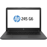 "HP HP 245 G6, 14"" HD LED, AMD E2-9000 , 8GB, 1TB HDD, WIN10H, 1YR WTY"