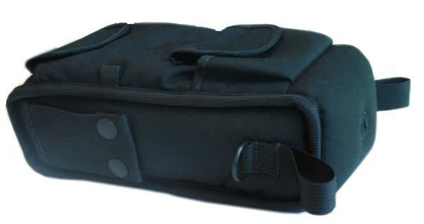 Zebra WA6083 accesorio para dispositivo de mano Funda Negro