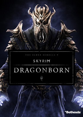 Nexway The Elder Scrolls V: Skyrim - Dragonborn (DLC) Video game downloadable content (DLC) PC Español
