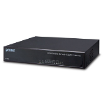 Planet CS-950 Ethernet LAN Black wired router