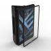 ZAGG Cases-Rugged Messenger-Apple-iPad 10.2-FG-Charcoal