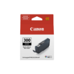 Canon PFI-300 Origineel Mat Zwart 1 stuk(s)
