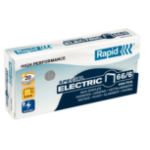 Rapid 66/6 Staples pack 5000 staples