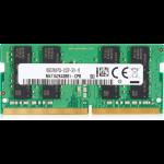 HP 8GB DDR4-2666 SODIMM geheugenmodule 2666 MHz
