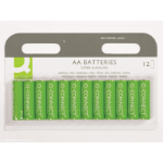 Q-CONNECT KF00644 household battery