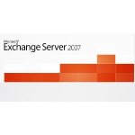 Microsoft Exchange Standard CAL, Pack OLP B level, License & Software Assurance – Academic Edition, 1 user client access license, EN 1 license(s) English