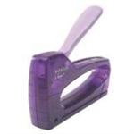 Rapesco Z-Duo T Violet stapler