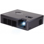 Viewsonic PLED-W800 Portable projector 800ANSI lumens DLP WXGA (1280x800) Black data projector