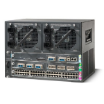 Cisco Catalyst 4503-E network equipment chassis