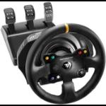Thrustmaster 4460133 game controller Stuurwiel + pedalen PC,Xbox One Zwart