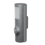 Osram NIGHTLUX Torch Suitable for indoor use Suitable for outdoor use Silver wall lighting